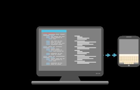 Desarrollo de Software ícono
