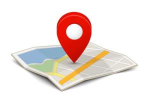 Geo localización